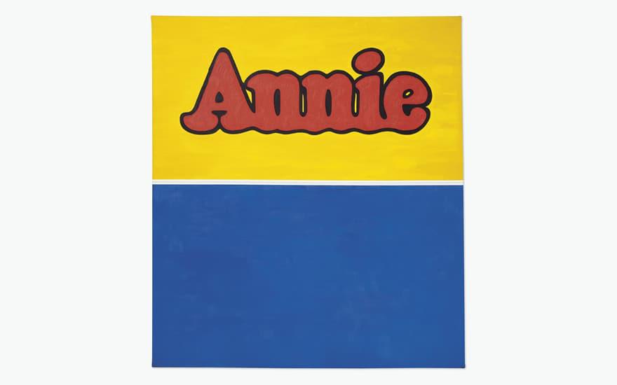 Expert view: Frank Stella, Ann