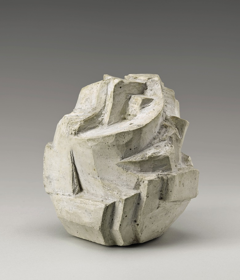 Pablo Picasso, Pomme, Paris, 1909. Musée Picasso, Paris. Photo Mathieu Rabeau  Adrien Didierjean, © RMNGrand Palais  Art Resource, NY. Art © 2018 Estate of Pablo Picasso  Artists Rights Society (ARS), New York.