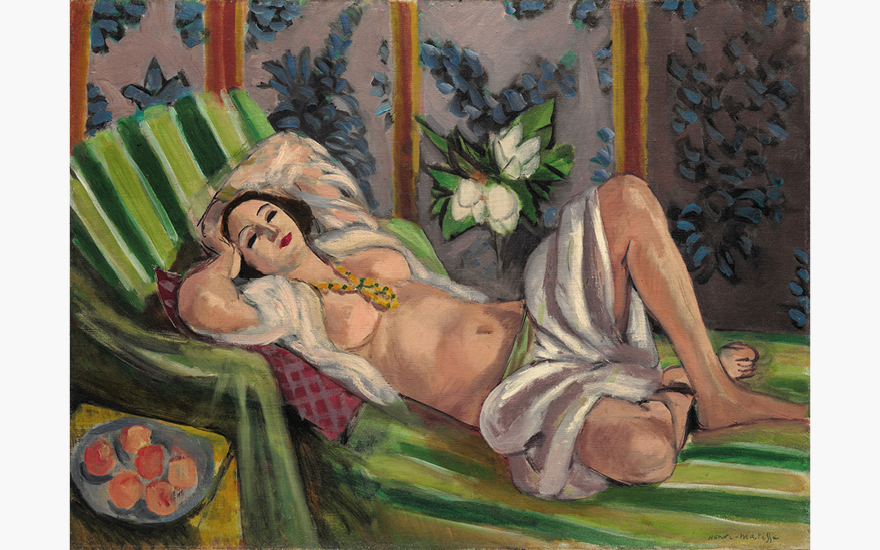 Henri Matisse (1869-1954) 
