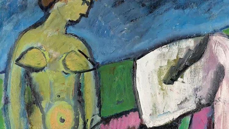 Game Changers: Ilya Mashkov auction at Christies