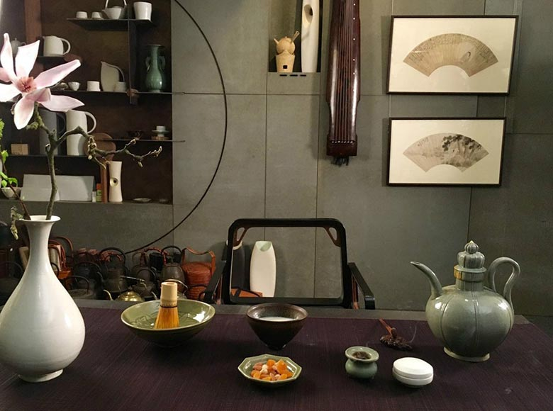 Taiwan Teapot 台灣茶壺