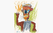 1980s New York: 5 artists who auction at Christies
