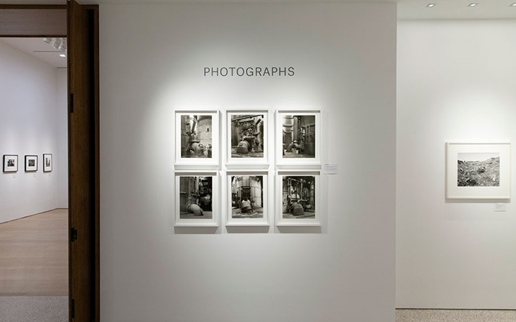 Virtual tour: Photographs in N auction at Christies