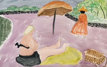 Viewing Room: American Art Onl auction at Christies