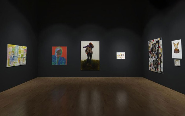 Virtual tour: Post-War and Con auction at Christies