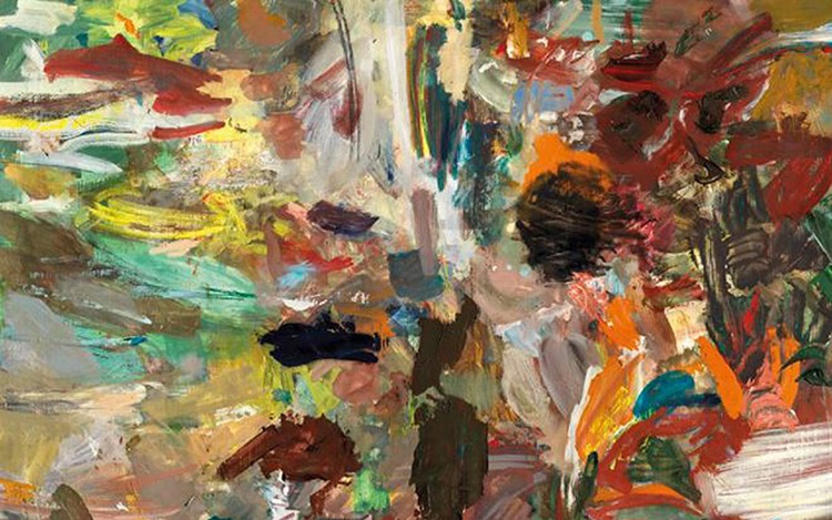 Viewing Room: Post-War & Conte auction at Christies