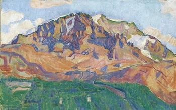 Viewing Room: Swiss Art Online auction at Christies
