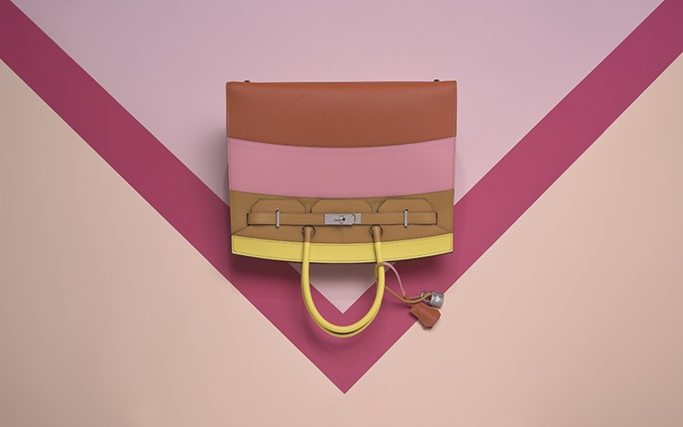 Viewing Room: Handbags & Acces auction at Christies