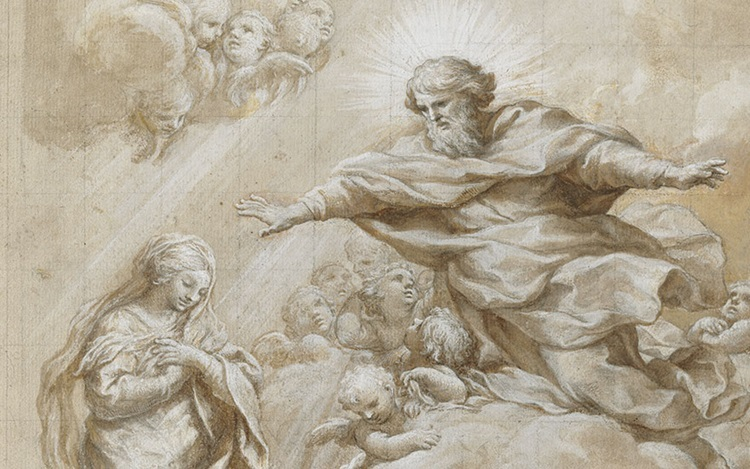 Viewing Room: Italian drawings auction at Christies