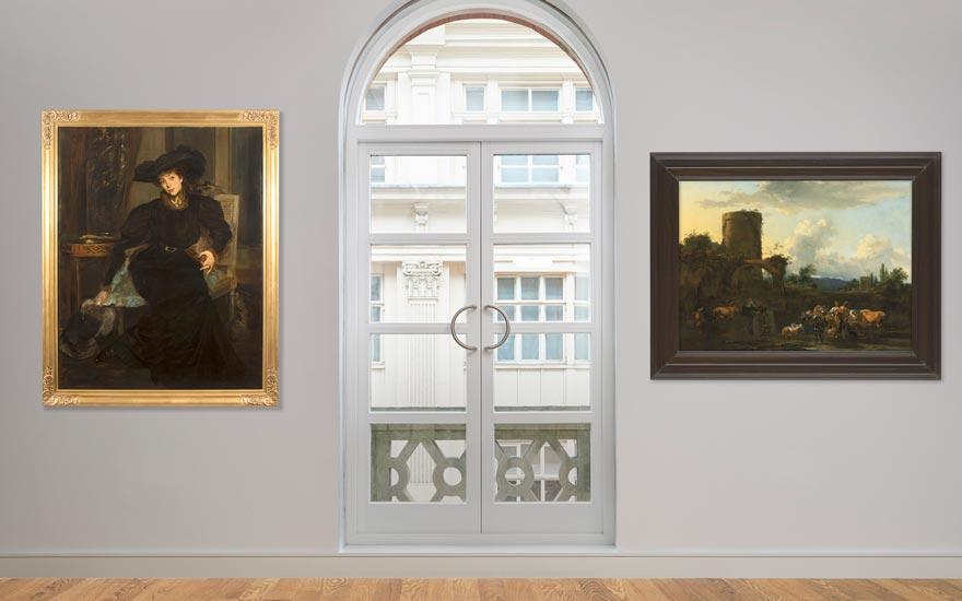 Viewing Room: Classic Week Pri