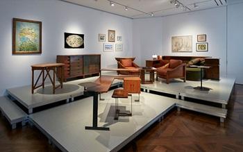 Virtual tour: Annie et Jean Da auction at Christies