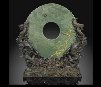 Chinese Jade Sources Of Jadeite And Nephrite Christie S