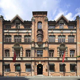 Christies-shanghai-exterior-saleroom