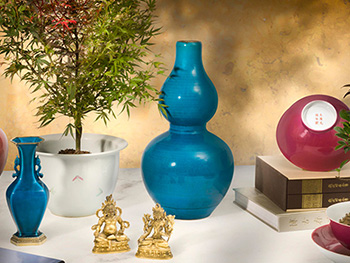 CHINESE CERAMICS & WORKS OF ART ONLINE