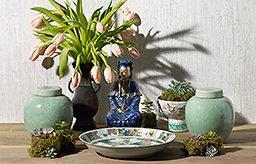Chinese Ceramics and Works of Art Online