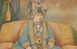 Indian Art Online: Painting the Maharaja