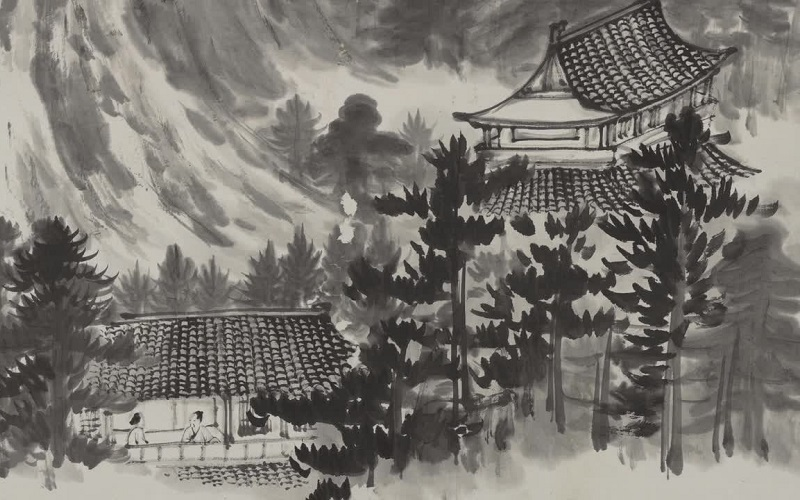 Highlights from the Fine Chinese Paintings Sale