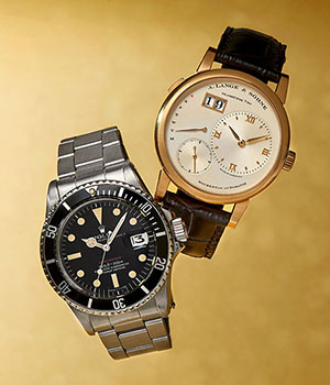 80b559b4d9bb6 Which type of watch collector are you