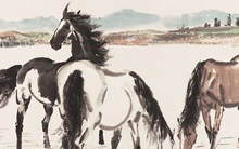 Freedom and Nostalgia – Highli auction at Christies