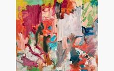 Special Publication: Willem de Kooning's Untitled XXV