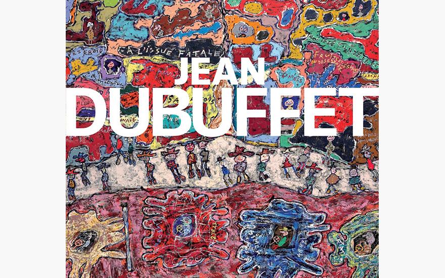 Special Publication: Jean Dubuffet's Les Grandes Artères