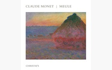 Special Publication: Claude Monet's Meule