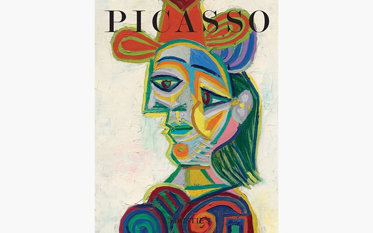 Special Publication: Picasso auction at Christies