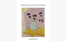 Special Publication: American  auction at Christies