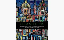 Special Publication: Cuba Mode auction at Christies