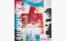 Special Publication: Robert Rauschenberg's Transom