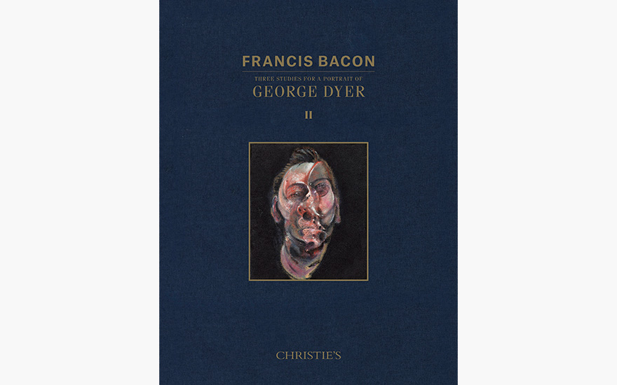 Special Publication: Francis Bacon's Three Studies for a Portrait of George Dyer, II