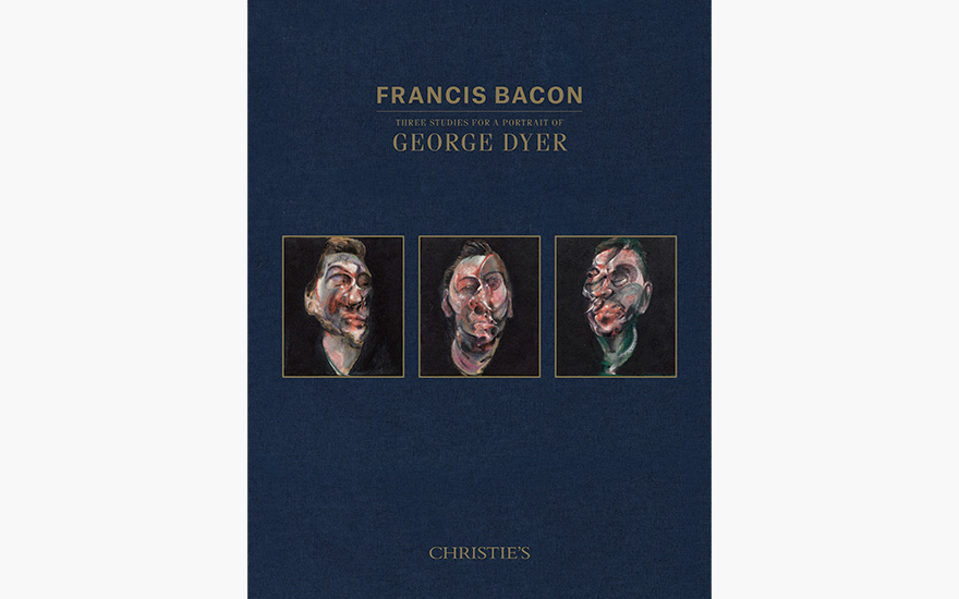 Special Publication: Francis Bacon's Three Studies for a Portrait of George Dyer