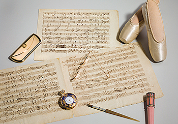 Christie's - Musical Masterpieces from the Metropolitan Opera Guild Collection New York, Rockefeller Center  15 June 2017