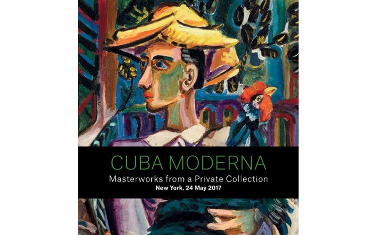 Special Publication: Cuba Mode auction at Christies