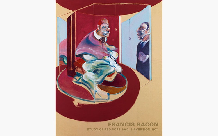Special Publication: Francis B auction at Christies