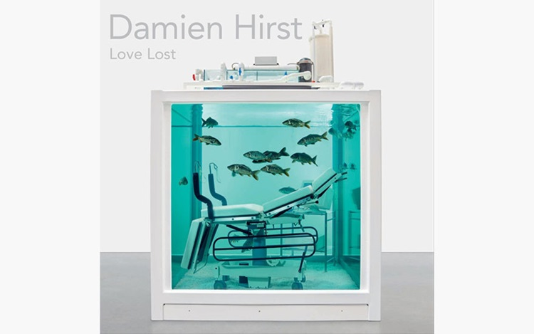 Special Publication: Damian Hi auction at Christies