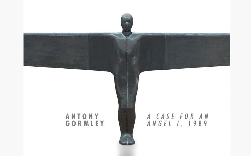 Special Publication: Antony Gormley, A Case for an Angel