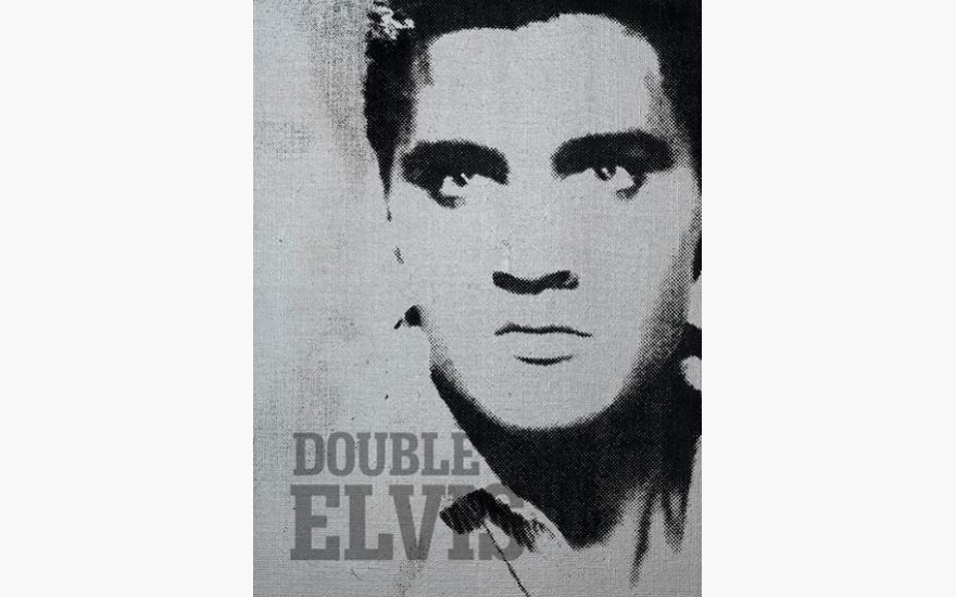 Special Publication: Double Elvis [Ferus Type] by Andy Warhol