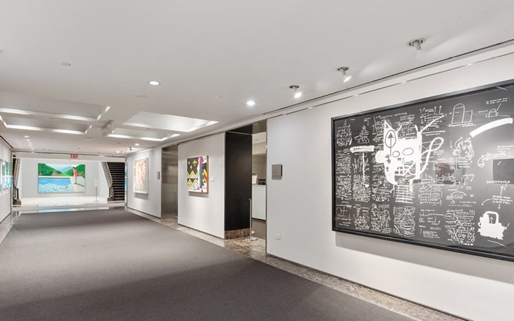 Virtual tour: 20th Century Wee auction at Christies