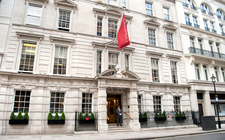 £24.9 million Monet pulls ahea auction at Christies