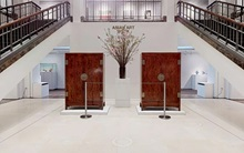 Virtual Tour: Asian Art Week,  auction at Christies