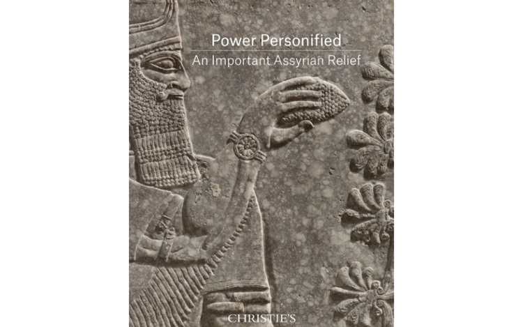 Special Publication: Power Per auction at Christies