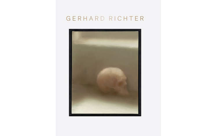 Special Publication: Gerhard R auction at Christies