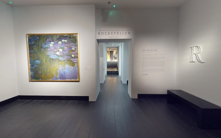 Virtual tour: Hong Kong highli auction at Christies