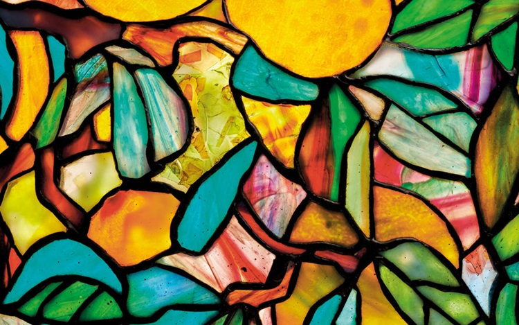 Viewing Room: Important Tiffan auction at Christies