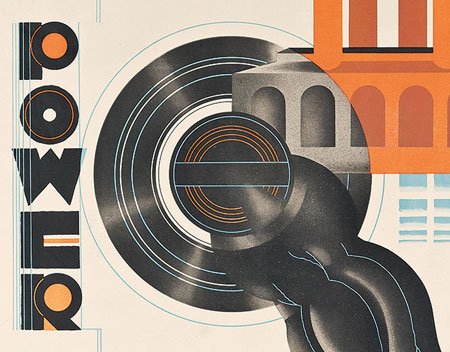Collecting Guide: 10 poster designers to follow at auction