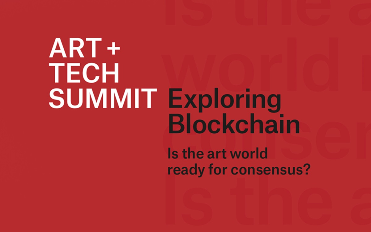 Learn about the technology shaping the future of the art market