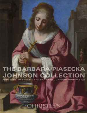 The Barbara Piasecka Johnson Collection Proceeds to Benefit the Barbara Johnson Foundation