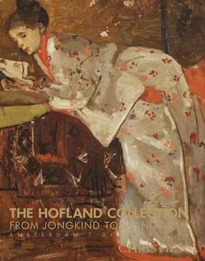 The Hofland Collection auction at Christies