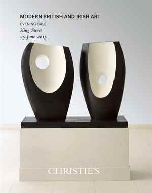 Christies auction house James Christie logo